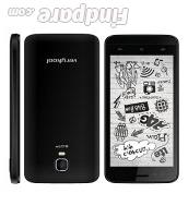 Verykool Fusion SL4500 smartphone photo 2