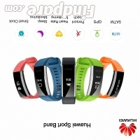 Huawei BAND 2 PRO Sport smart band photo 1