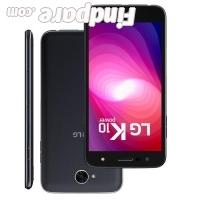 LG K10 Power smartphone photo 1