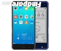 HiSense A2 Pro smartphone photo 4