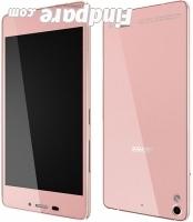 Gionee S5 smartphone photo 3