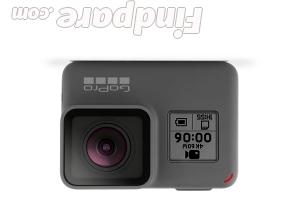 GoPro HERO6 Black action camera photo 1