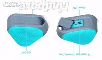 W - KING S2 portable speaker photo 5