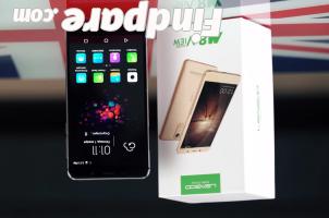 Leagoo M8 smartphone photo 3