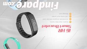 IWOWNfit i6 HR Sport smart band photo 1