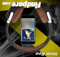 New Bee NB-9 wireless headphones photo 1
