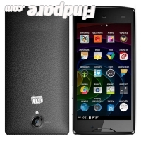 Micromax Bolt D320 smartphone photo 1