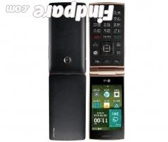 LG Wine Smart smartphone photo 3