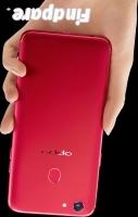 Oppo F5 smartphone photo 5