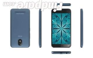 Intex Aqua Strong 5.1 smartphone photo 1