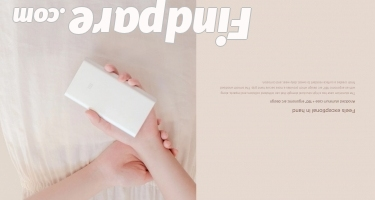 Xiaomi Mi PLM02ZM 2 power bank photo 5
