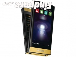 Philips V800 smartphone photo 3