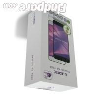 Leotec Titanium T355 smartphone photo 5