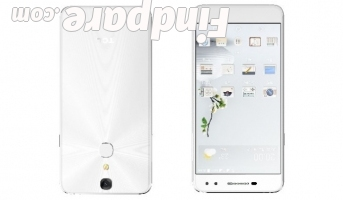 TCL 750 smartphone photo 3