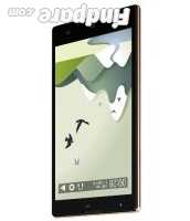 Verykool Cyprus s6001 smartphone photo 1