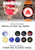 ZGPAX S99 smart watch photo 10