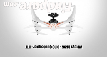 WLtoys Q696 - D drone photo 1