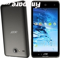 Acer Liquid Z520 smartphone photo 3