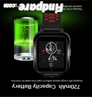 FINOW Q1 PRO smart watch photo 9