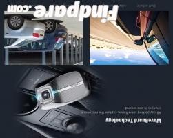 Philips ADR900 Dash cam photo 2