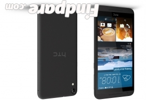 HTC One E9s smartphone photo 4