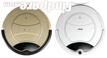 Haier SWR robot vacuum cleaner photo 13