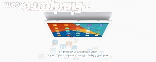 Teclast Tbook 16 Pro tablet photo 3