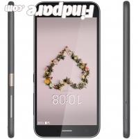 ZTE Blade A512 smartphone photo 3