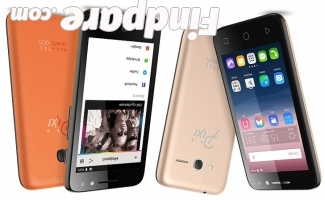Alcatel Pixi 4 (3.5) smartphone photo 1