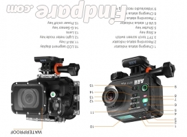 AEE S71T Plus action camera photo 6