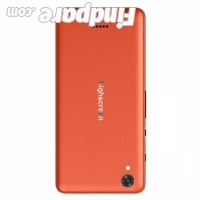 Highscreen Razar smartphone photo 2