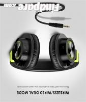 MIFO F2 wireless headphones photo 12