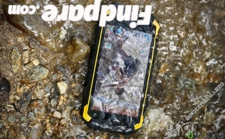 Evolveo StrongPhone Q9 smartphone photo 1
