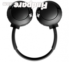 Philips SHB3075 wireless headphones photo 1