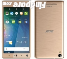 Acer Liquid X2 smartphone photo 1