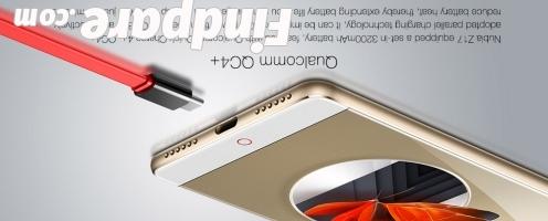 Nubia Z17 NX563J 4GB 64GB smartphone photo 14