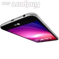 LG K10 Power smartphone photo 2