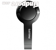 Philips SHB3075 wireless headphones photo 2