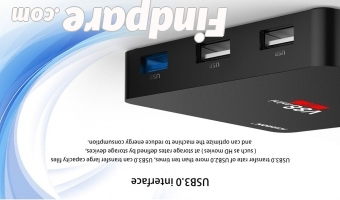 SCISHION V88 Mini III 2GB 8GB TV box photo 3