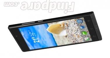 Woxter Zielo Z-800 HD smartphone photo 1
