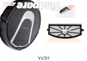 TOCOOL TC - 750 robot vacuum cleaner photo 9