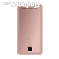 Amigoo R200 smartphone photo 5