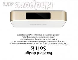Zidoo H6 Pro 2GB 16GB TV box photo 4