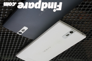 Oppo Find 5 smartphone photo 5
