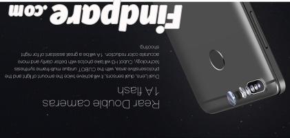 Cubot H3 smartphone photo 9