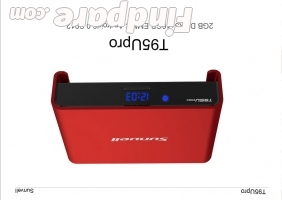 Sunvell T95U - PRO 2GB 16GB TV box photo 1