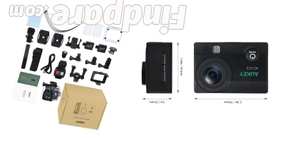 Aukey AC-LC2 action camera photo 9