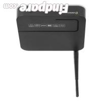 Zidoo X8 2GB 8GB TV box photo 3