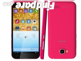 Zopo ZP700 Cuppy smartphone photo 3