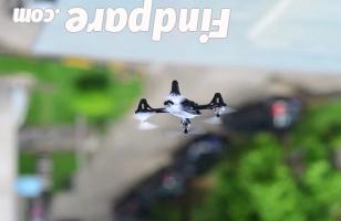 Hubsan H107L drone photo 6